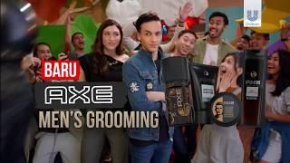 New! Axe Men's Grooming