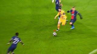 Magical Plays in Football 2021 ᴴᴰ