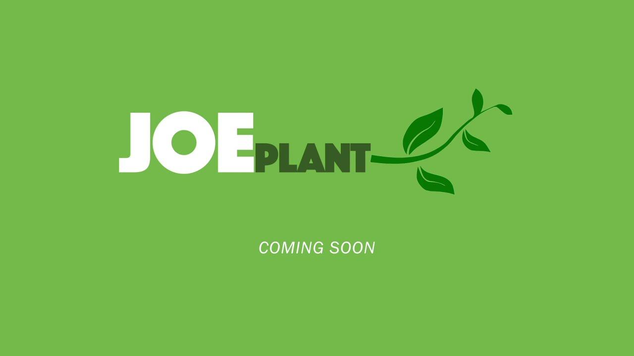 Joe Plant Final Cut Trailer/Teaser