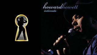 Howard Hewett Heaven Sent You For the Lover In You Intimate 2014.mp3