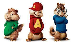 Chris Brown - Back To Love (Chipmunks)