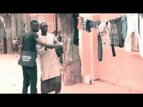 JIMI Mbaye : Boy Harlem