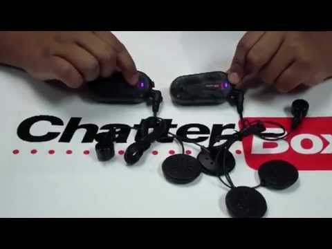 ChatterBox XBi2 and XBi2-H set up passenger on BikeBandit.com