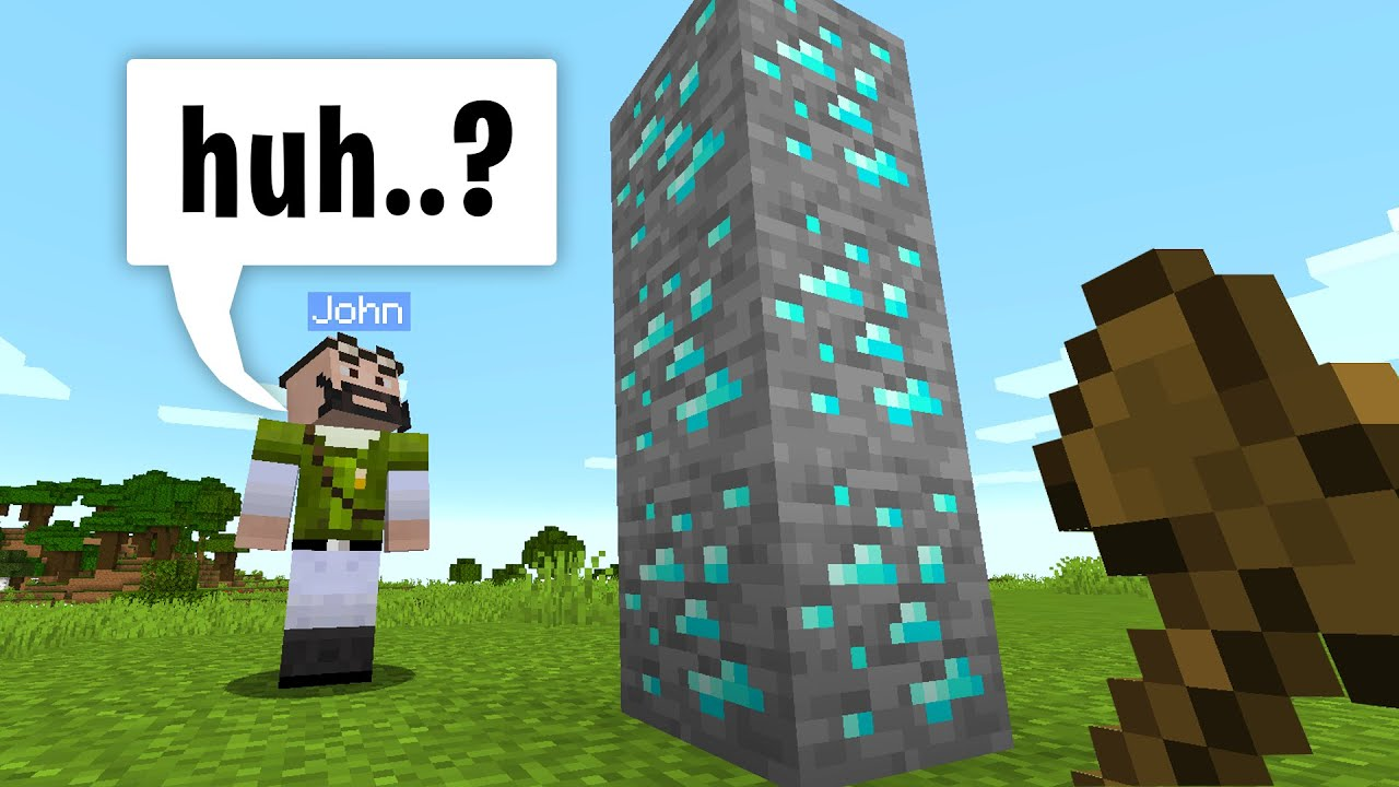 Download Trolling people with world edit in minecraft...