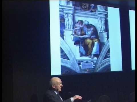 Come leggere un'opera d'arte: Antonio Paolucci - SECONDA PARTE