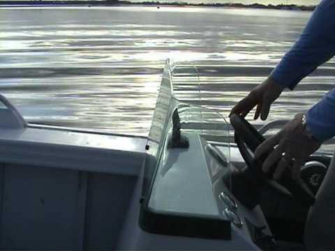 Blue Fin Sportfishing Boats