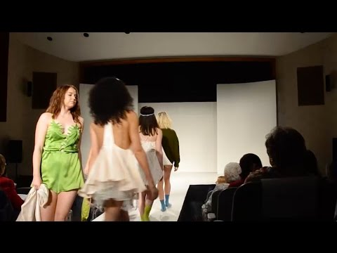Stephens College hosts student designer fashion show