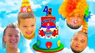 С Днем Рождения Егорка ! Коллекция видео дня рождения