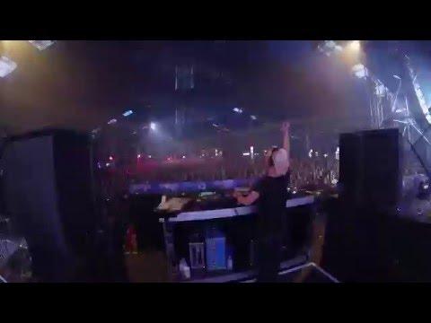KLAUDIA GAWLAS playing Marika Rossa - In This Chaos (Matt Mus Remix) @ Nature One 2015
