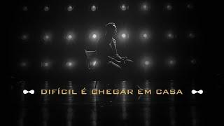 Thiaguinho - Difícil é Chegar em Casa (Projeto Infinito, Vol. 1) [Vídeo Oficial]