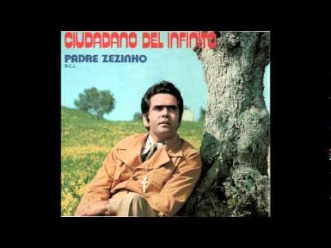 1974 Padre Zezinho Scj Ciudadano del Infinito + - YouTube