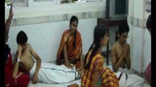"PART (3 );SKIT ON  "" SWAMI DESIKA AVATARAM "" AT CHILDRENS SUMMER CAMP ;8 MAY 2010"