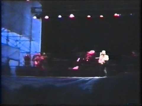 The Stranglers Live Milton Keynes 18/06/88
