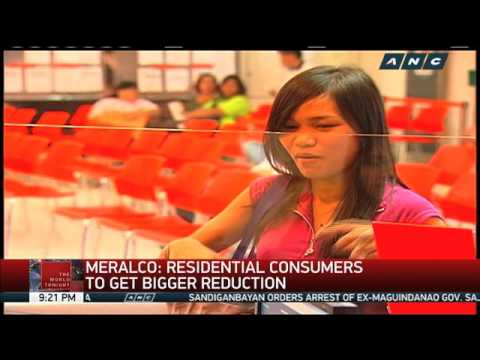 Meralco: Residential consumers to get bigger chunk of P6.9B refund