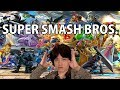 Misinformed - Super Smash Bros.