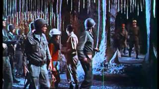 Battle Beneath the Earth (1967) Trailer