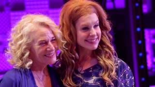Beautiful : Carole King Visits London