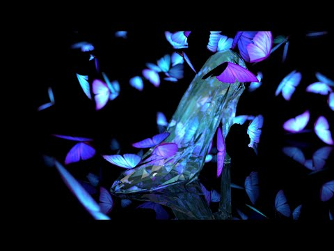 Cinderella  2015 Movie VFX Tutorial Cinema 4D After Effects