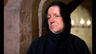 Severus Snape, MotherTrucker - Preston & Steve's Daily Rush