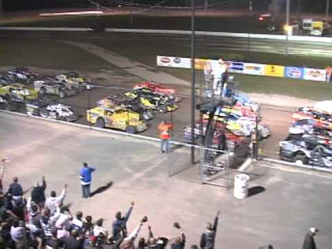 Speedway Spotlight 070411