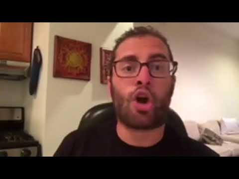 Jordan Chariton Of TYT Trash Talks HA Goodman, Tim Black And Niko House On Facebook