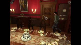 Agatha Christie: And Then There Were None Walkthrough- Part 2
