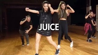 AD - JUICE (Dance Video) | Mihran Kirakosian Choreography