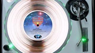 RYGAR - SPACE RAIDERS (DANCE VERSION) (℗1989)
