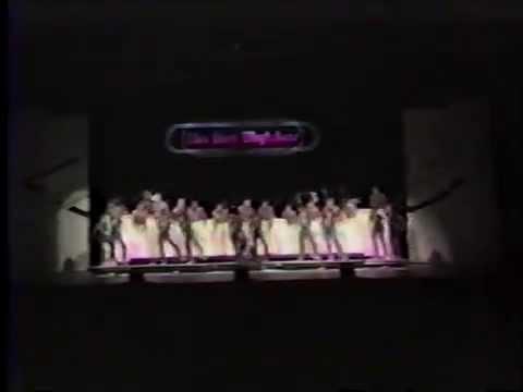 New Virginians - Homeshow 1985 Act 1