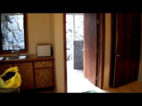 Le Manumea hotel in upolu