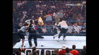 SmackDown 8/26/99 - Part 5 of 6, Mankind vs Shane McMahon