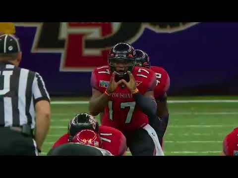 Ragin' Cajuns Football Traditions Video
