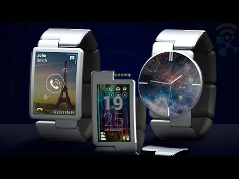 Top 8 Cheapest Chinese Smartwatches Under $100 You Can Buy in 2018