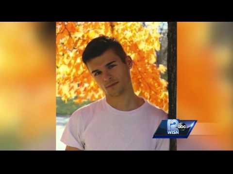 Memorial held for West Bend East High school student