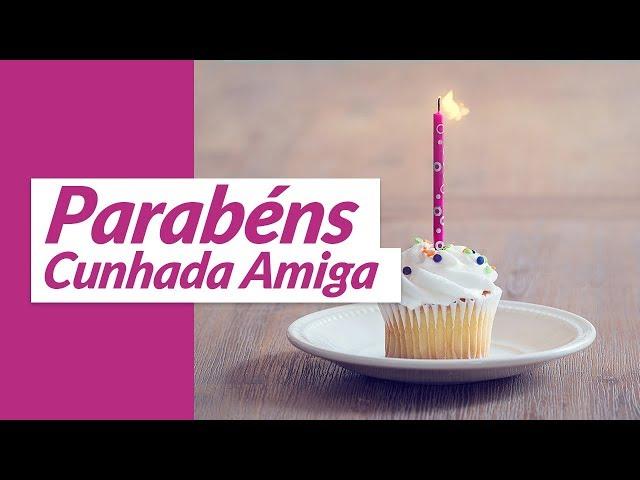 Mensagens De Aniversário Para Cunhada Mensagens De Aniversário