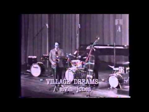 Horace Silver Quintet & Elvin Jones Trio 1968 - FULL LIVE