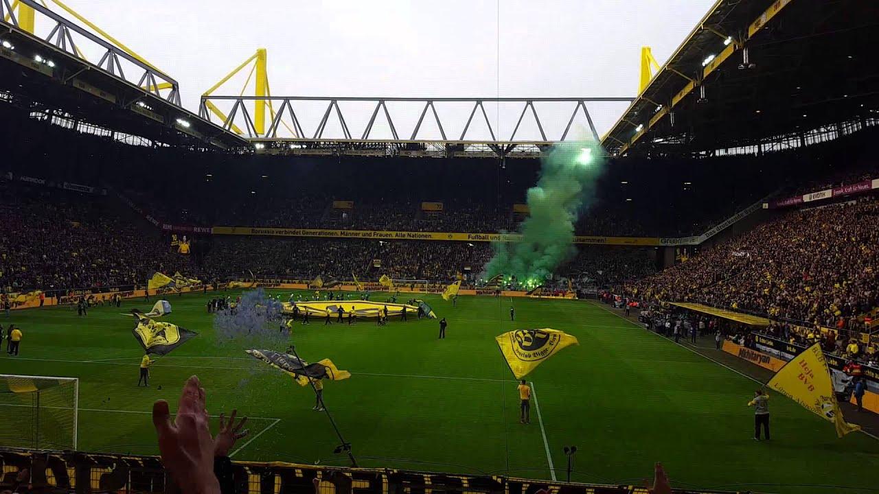 Bvb Werder Bremen