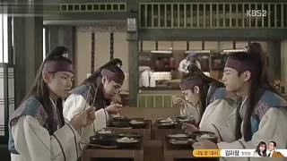 Video [INDOSUB] Kim Tae Hyung (Hansung) in Hwarang episode 12 download MP3, 3GP, MP4, WEBM, AVI, FLV April 2018