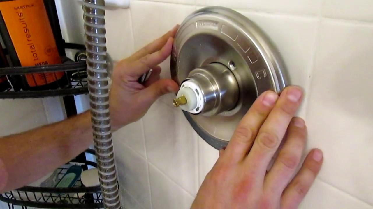 Replacement Bathtub Faucet