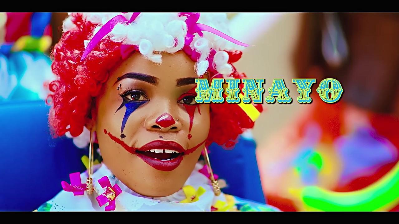 Download Nyiga nyiga - Minayo ( official video )