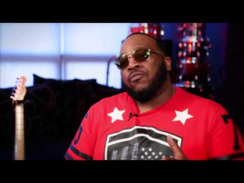 """Marvin Sapp - Behind the Songs of """"You Shall Live"""""""