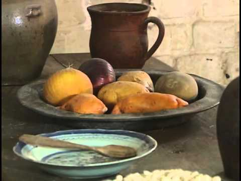 Slave Life at Mount Vernon