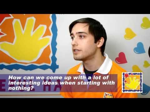 Teacher's Interview Finding Inspiration 01