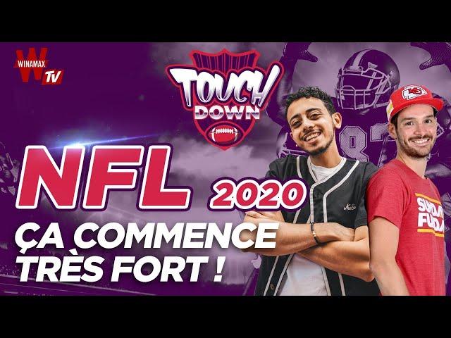 🏈 La NFL débarque sur l'Equipe : débrief Week 1, preview et pronos Week 2 🔥
