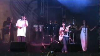 Natiruts - Groove Bom (Ao Vivo em Bertioga-SP - 20/02/2010)