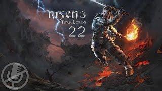 Risen 3 Titan Lords Прохождение Без Комментариев На ПК Часть 22 — Знак дружбы / Одурманенный Буз