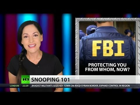 You won't believe this ex-FBI agent's advice