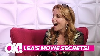 Lea Thompson Looks Back at Her Legacy