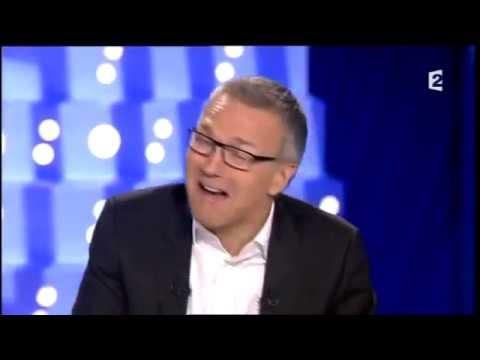 Daniel Russo & Gérard Loussine - On n'est pas couché 2 mars 2013 #ONPC