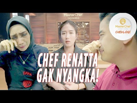 No Setting-an  (Pengumuman Pemenang Mystery Box Challenge) | Chevlog MasterChef Indonesia